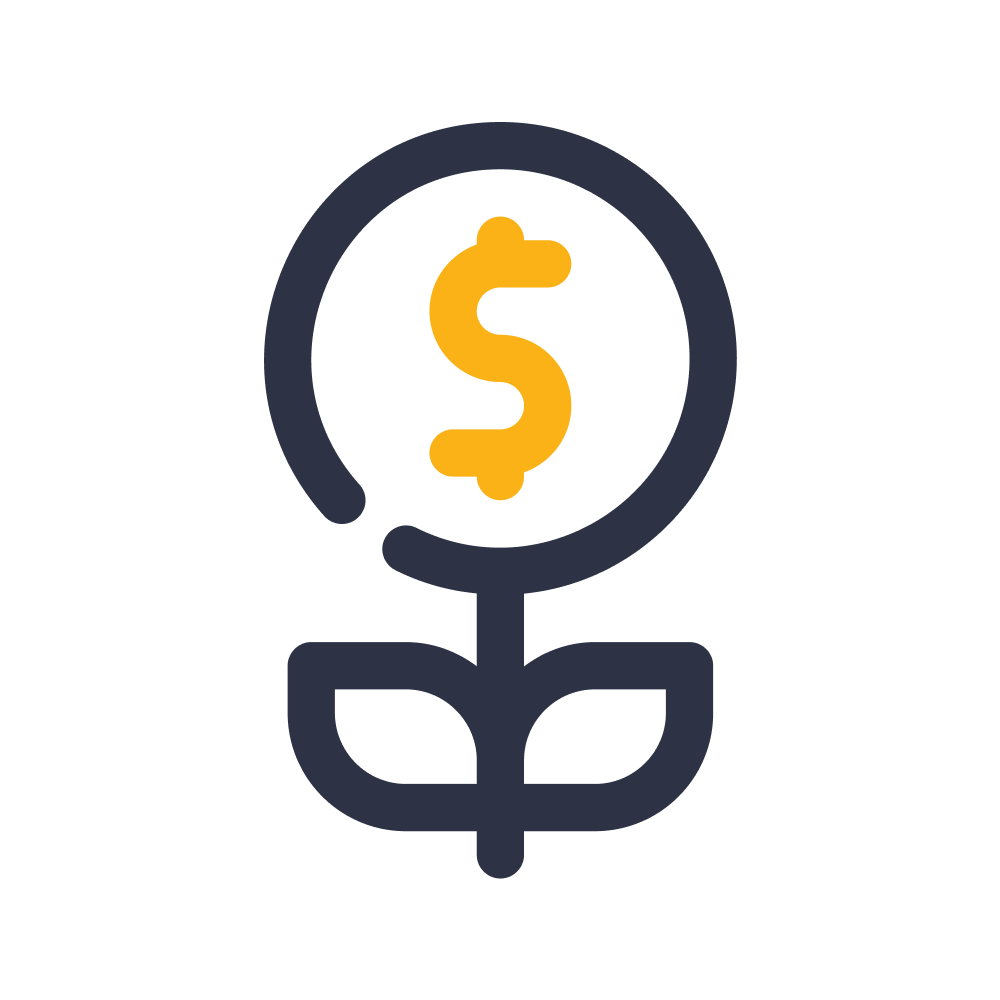Efisiensi biaya melalui berbagai pilihan layanan, aplikasi komunikasi beserta solusi dan CIR terjamin